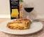 piatto lasagna
