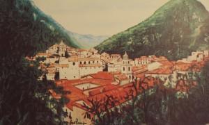 Pueblo de Salerno