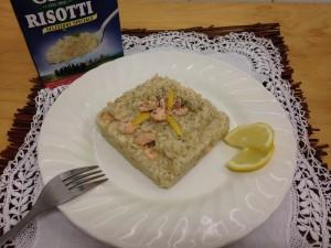 risotto piatto