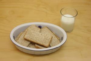 pan con leche