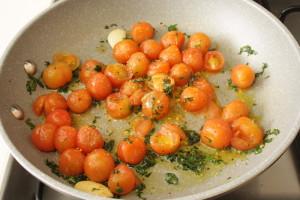 tomates fritos